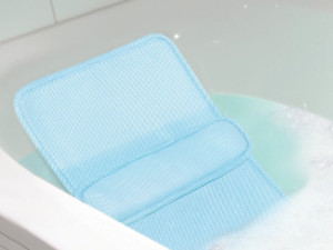 Home Spa Bath Lumbar Cushion