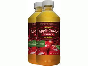 Piping Rock Organic Apple Cider Vinegar