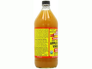APPLE CDR VINEGAR