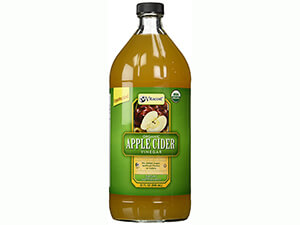 Vitacost Organic Apple Cider Vinegar