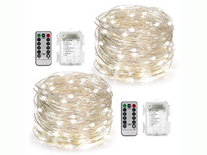 Set Fairy String Lights