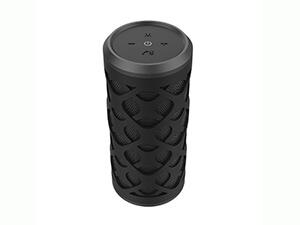Bluetooth Speakers Waterproof, Pisen Wireless Portable Outdoor Speaker