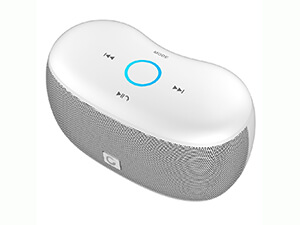 DOSS Touch Bluetooth Speaker, Ultra Portable Wireless Bluetooth 4.0 Speaker