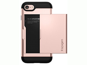 Spigen Slim Armor CS iPhone 7 Case / iPhone 8 Case