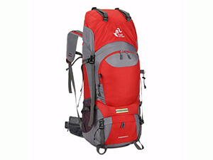 Free Knight 60L Hiking Backpack Mountaineering Camping Trekking Travel Bag