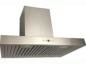 Cycene 30 Inch Wall-Mounted Stainless Steel Range Hood
