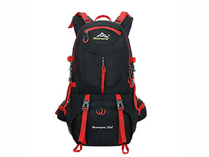 Hiking Backpack 50L Waterproof Camping Backpack
