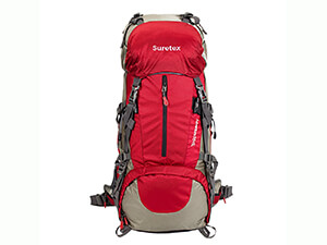 Suretex Hiking Camping Outdoor Backpack