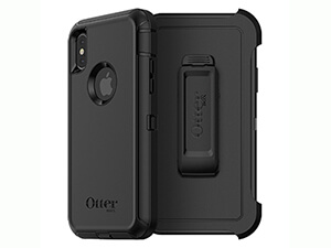 OtterBox DEFENDER SERIES Case for iPhone X