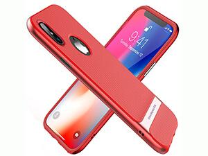 iPhone X Case, ROCK