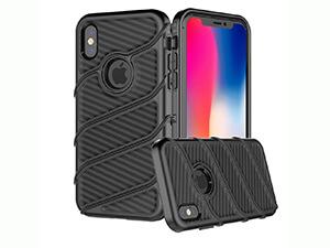 IEASSAU iPhone X Case