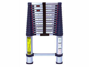 Xtend & Climb 785P Aluminum Telescoping Ladder Type I Professional Series