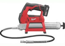 Milwaukee Electric Tools Cordless Grease Guns M12 Grase Gun