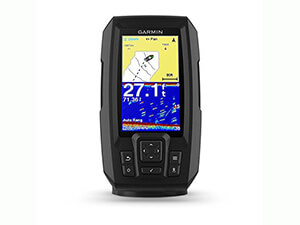 Garmin 010-01870-00 Striker Plus 4
