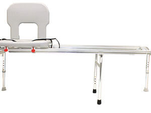 Eagle Health Supplies Transfer Bench