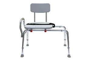 Eagle Health Supplies Bath Transfer Bench, 70311