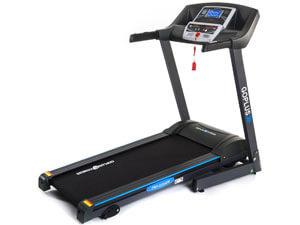 Goplus Folding Treadmill Electric Motorized Power Jogging Incline Machine