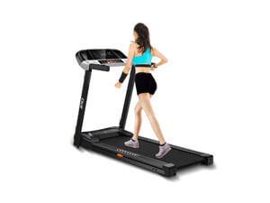 IPO Treadmill Folding Electric Portable Treadmill