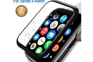 HILIMNY Compatible for Apple Watch Band 38mm 40mm 42mm 44mm