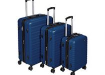 Samsonite Aspire xLite Expandable Softside Luggage Set