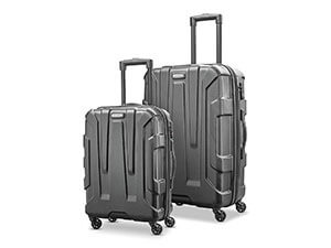 Samsonite Centric Expandable Hardside Luggage