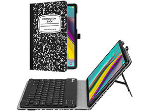 Fintie Keyboard Case for Samsung Galaxy Tab
