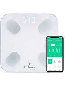 FITTRACK DARA SMART BMI DIGITAL SCALE