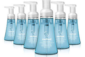 Method Foaming Hand Soap, Sea Minerals
